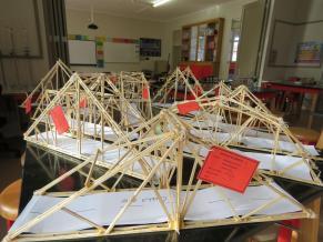 Oakhill College Bridge Building 2015 (Copy)