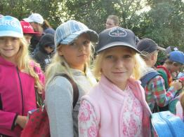 Grade-2-Featherbed-Outing (18)