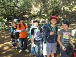 Grade-2-Featherbed-Outing (22)