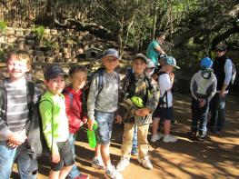 Grade-2-Featherbed-Outing (23)