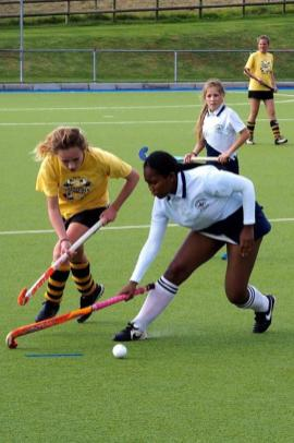 U13 Hockey vs Sedgefield (14) (Copy)