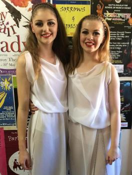 PE Ballet Eisteddfod 2 (Copy)