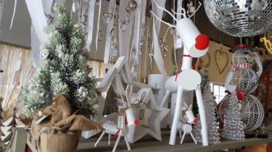 Oakhill Christmas Market
