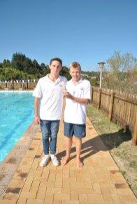5. Junior Victor_Kade Dickens & Joshua Smith