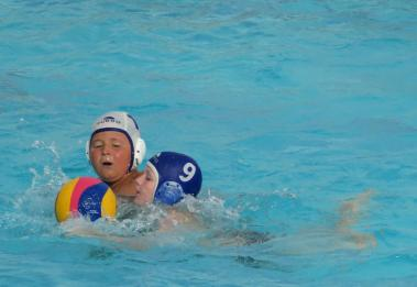 FP Inter House Water Polo (15)