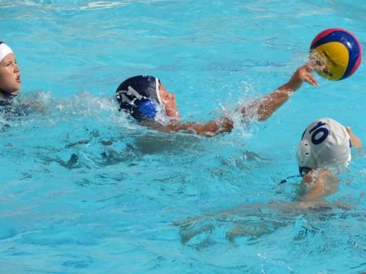 FP Inter House Water Polo (35)