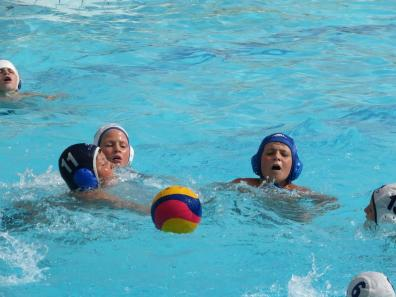 FP Inter House Water Polo (36)