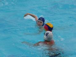 FP Inter House Water Polo (65)