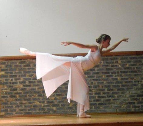 Hannah Micklewood