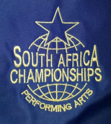 SA Championships Performing Arts