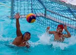 2. IP Inter House Water Polo (20)