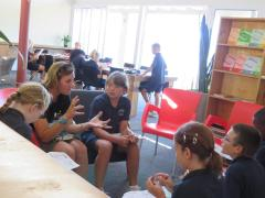4. Grade 4 experiential learning (20)