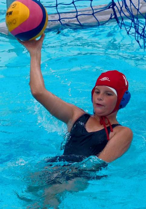 4. IP Inter House Water Polo (3)