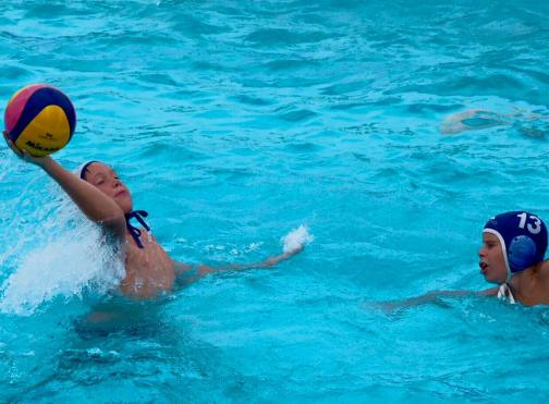 IP Inter House Water Polo (21)