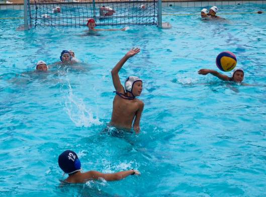 IP Inter House Water Polo (9)