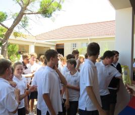 Oakhill 24th Birthday at School (19)