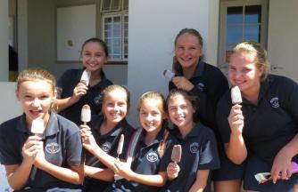 Oakhill 24th Birthday at School (8)