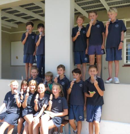 Oakhill 24th Birthday at School (9)