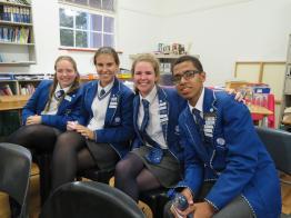 Inter Schools Speech Competition (5)