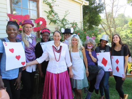 3 Mad Hatters Tea Party (68)