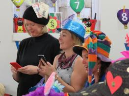 Mad Hatters Tea Party (27)