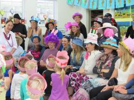 Mad Hatters Tea Party (31)