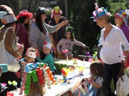 Mad Hatters Tea Party (32)