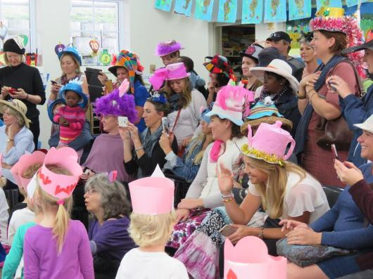 Mad Hatters Tea Party (6)
