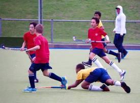Prep Inter-House Hockey 14