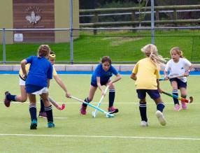 Prep Inter-House Hockey 5