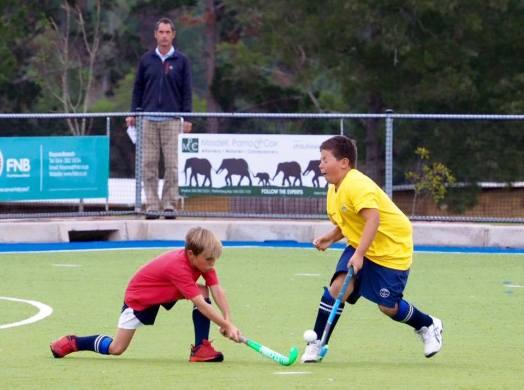Prep Inter-House Hockey 9