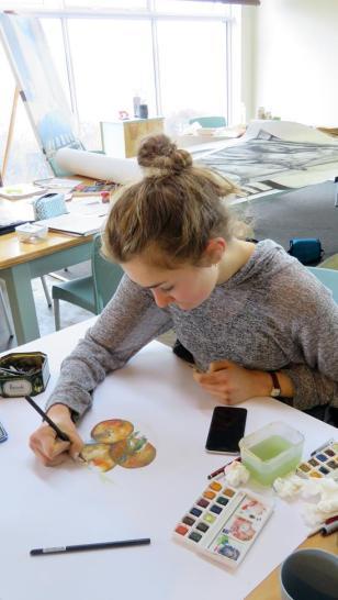Oakhill-Matric-Art-in-Action-2017 (7)