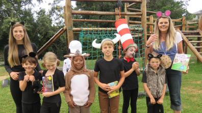 FP World Book Day (6)