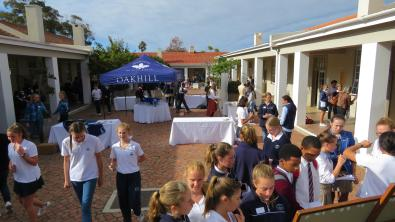 Oakhill Careers Day (3)