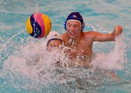 2 College Inter-House Water Polo (16)
