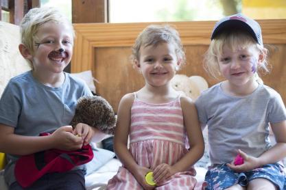 Teddy Bears Picnic 2018 (1)