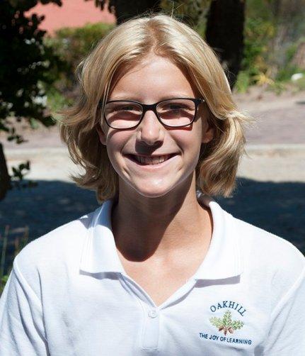 Kate Tanner