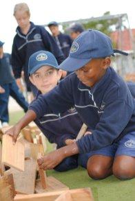 Oakhill Foundation Phase Building Blocks (5)