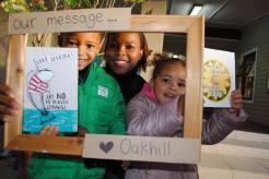 Oakhill School World Environment Day (10)