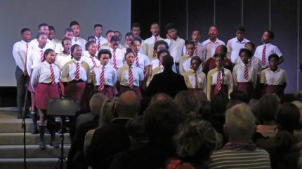 Concordia Choir 1
