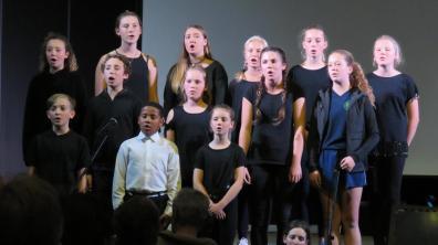 Greenwood Bay College Choir 1