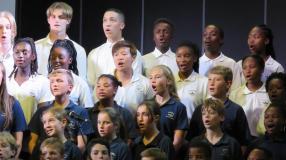 Oakhill School Choir 2