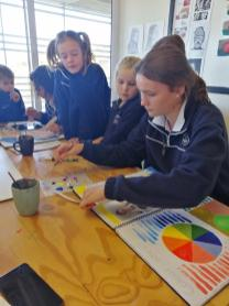 Grade 3 Colour Workshop (5)