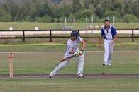 Oakhill 1st XI Cricket vs Oakdale (8)