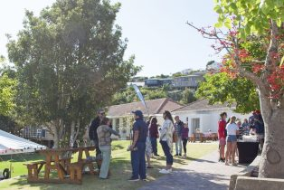 De Villiers Family Farewell (4)
