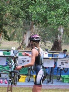 Jessica Devine - SA Sprint Triathlon (5)