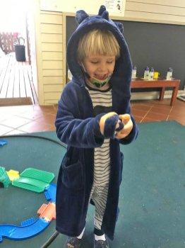 Kingsfishers Pyjama Day (14)