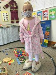 Kingsfishers Pyjama Day (4)