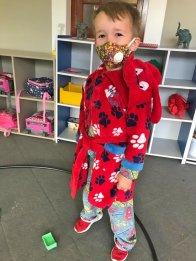 Kingsfishers Pyjama Day (6)