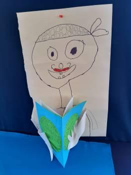 Grade 2 Book Week (4)